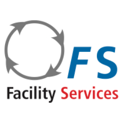 Logo bedrijf OFS Facility Services
